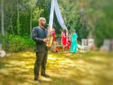 Saxofonista - Izi Fun