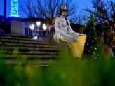 Anjo em levitação - Izi Fun