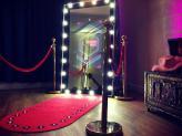 Espelho mágico com acessórios - Izi Fun