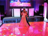 Pista de dança LED - Izi Fun