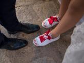 Ténis Namorarte Hibisco - Namorarte