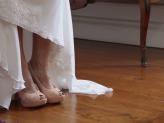 Sapato Namorarte personalizado noivas - Namorarte
