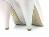 Sapato Namorarte Personalizado Sola Gravada - Namorarte