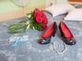 Sapatos Namorarte Peónia 1 - Namorarte