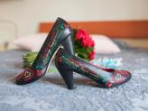 Sapatos Namorarte Peónia 3 - Namorarte