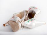 Sandálias Namorarte Allium - Namorarte