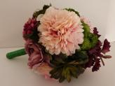 Bouquets personalizados - Suculentas variadas  - Vânia Pascoal