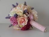 Bouquets personalizados - Boho Chique - Vânia Pascoal
