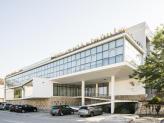 Fachada Principal - Boticas Hotel Art&SPA
