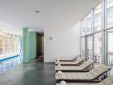 SPA - Boticas Hotel Art&SPA