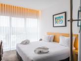 Quarto Superior - Boticas Hotel Art&SPA