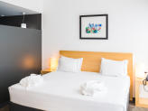 Quarto Standard - Boticas Hotel Art&SPA