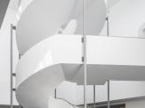 Escadas em Caracol - Boticas Hotel Art&SPA