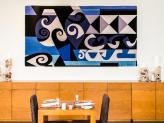 Restaurante Abstrato - Boticas Hotel Art&SPA