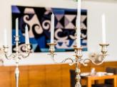 Decoração - Boticas Hotel Art&SPA