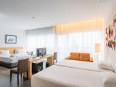 Suite Familiar - Boticas Hotel Art&SPA