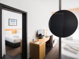 Quarto Comunicante - Boticas Hotel Art&SPA