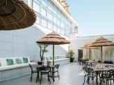 Pátio Interior - Boticas Hotel Art&SPA