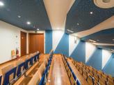 Auditório do Centro de Artes - Boticas Hotel Eventos