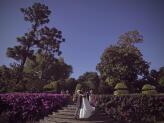 Acesso ao Jardim Romântico - Quinta do Jordão