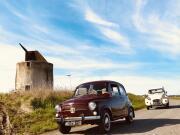 Fiat 600 - Agorasim