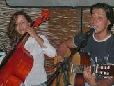 Filipe Alves na guitarra acompanhado por violão - Filipe Alves Classics