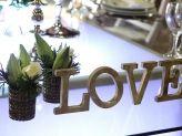 LOVE - Quinta da Luz