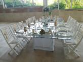 Mesa dos Noivos - Quinta de São Gens