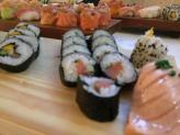 Sushi - QUINTA DE SÃO GENS
