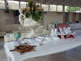 Decoração da Sala de Eventos - QUINTA DE SÃO GENS