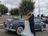Bentley Romantico - A.Veiga Casamentos Mágicos