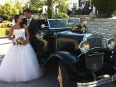 Chevrolet Phaeton Cabrio - A.Veiga Casamentos Mágicos