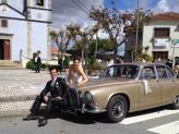 Jaguar Champanhe - A.Veiga Casamentos Mágicos