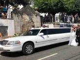 Lincoln 2000 Top - A.Veiga Casamentos Mágicos