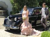 Opel Olimpio - A.Veiga Casamentos Mágicos