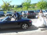 Porsche  - A.Veiga Casamentos Mágicos