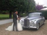 Um dia Magico com Roll Royce - A.Veiga Casamentos Mágicos