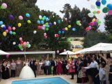 Dia colorido - A.Veiga Casamentos Mágicos