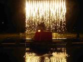 Cascata de Fogo - A.Veiga Casamentos Mágicos