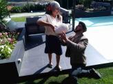 Os primos vão aparecer no casamento - A.Veiga Casamentos Mágicos