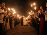 Passerelle com Sparkles - A. Veiga Casamentos Mágicos