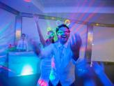 Uma hora de sucessos com Luminosos - A. Veiga Casamentos Mágicos
