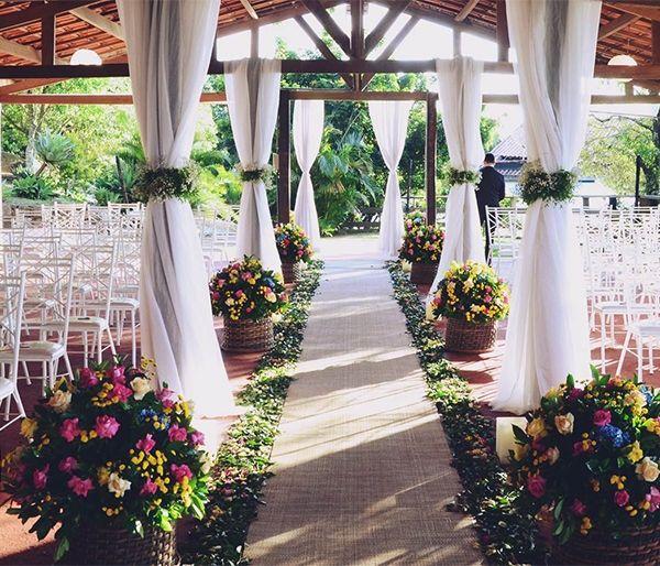 Imagem de Apresentação - GreenVille Casamentos