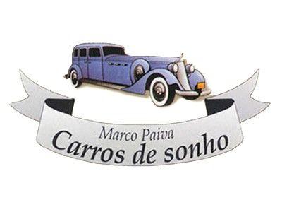 Marco Paiva - Carros de Sonho