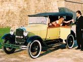 Ford A de 1928 - em Vila do Conde - TXR Carros Antigos