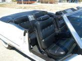 Cadillac DeVille de 1970 - interior - TXR Carros Antigos