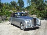 Rolls Royce Silver Cloud I de 1957 - na Quinta Lago dos Cisnes - TXR Carros Antigos