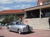 Rolls Royce Silver Cloud I de 1957 - na Quinta D. Adelaide - TXR Carros Antigos