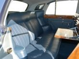 Rolls Royce Silver Cloud I de 1957 - interior - TXR Carros Antigos
