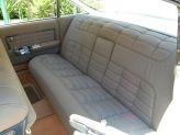 Cadillac Fleetwood de 1959 - interior - TXR Carros Antigos